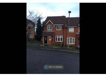 Thumbnail 3 bed semi-detached house to rent in Hammersmith Close, Nottingham