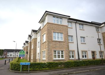 Thumbnail 1 bed flat to rent in Endrick Court, Larbert