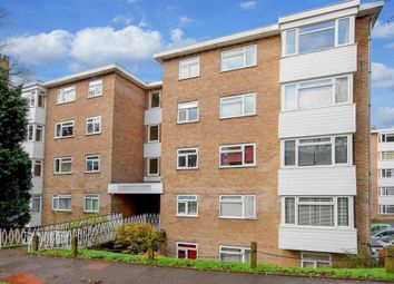Thumbnail 2 bed flat for sale in Surrenden Road, Brighton, East Sussex