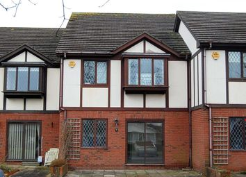 Thumbnail 3 bed terraced house for sale in The Paddocks, Ballasalla, Isle Of Man