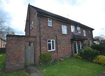 Thumbnail 3 bed semi-detached house to rent in Boscobel Road, Tern Hill, Market Drayton, Shropshire