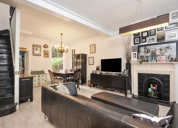 Thumbnail 2 bedroom terraced house for sale in Priory Road, Chiswick, London