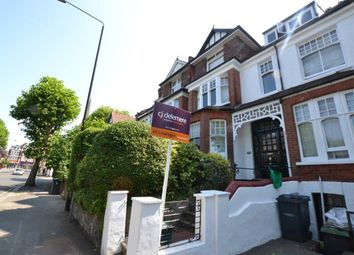 Thumbnail Property to rent in Muswell Hill Road, London