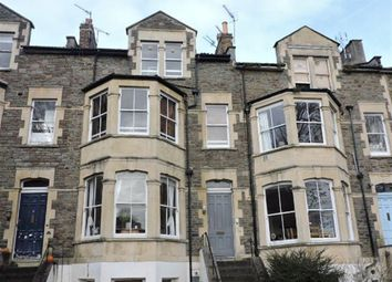 Thumbnail 8 bed flat to rent in Royal Park, Clifton, Bristol