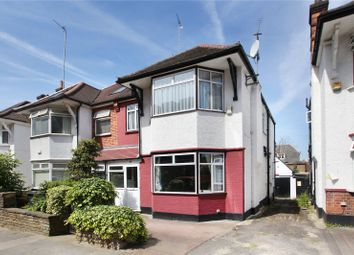 Thumbnail 5 bed semi-detached house for sale in Blairderry Road, Streatham, London