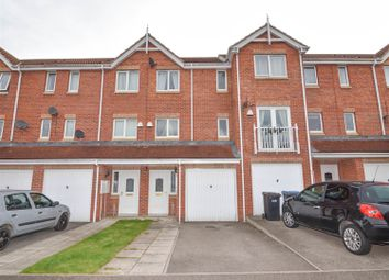 Thumbnail 3 bedroom terraced house for sale in The Chequers, Consett