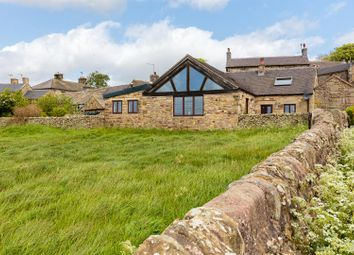 Thumbnail 3 bed detached house for sale in Market Place, Longnor, Buxton