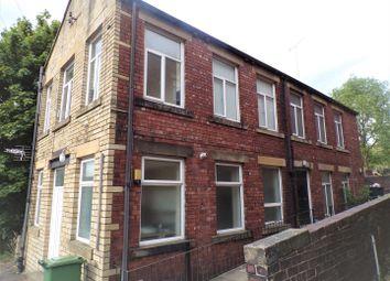 Thumbnail 1 bed flat to rent in John Street, Eastborough, Dewsbury
