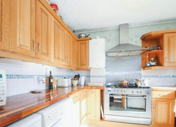Thumbnail 3 bed semi-detached bungalow for sale in Wentworth Drive, Pinner, London