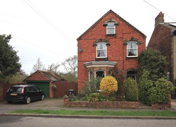 Thumbnail 6 bed detached house for sale in Westfield Road, Barton-Upon-Humber