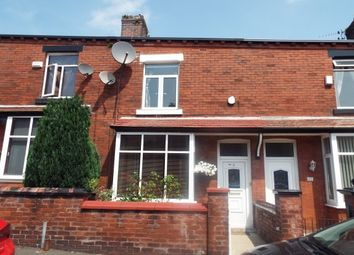 Thumbnail 2 bed terraced house to rent in Arnold Street, Halliwell, Bolton