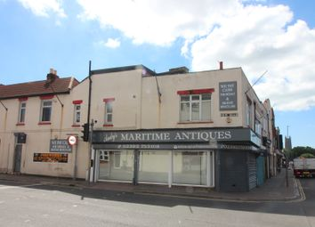Thumbnail Land for sale in New Road, Portsmouth