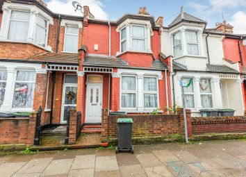 Dowsett Road, London N17. 3 bed terraced house for sale