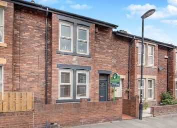 Thumbnail 3 bed terraced house for sale in Ninth Avenue, Newcastle Upon Tyne