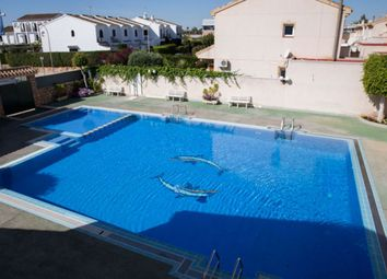 Thumbnail 4 bed terraced house for sale in Instituto, San Javier, Spain