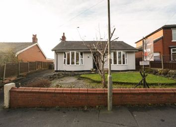 Thumbnail 2 bed bungalow for sale in School Lane, Brinscall, Chorley