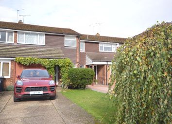 Thumbnail 3 bed terraced house to rent in White Hart Meadow, Beaconsfield