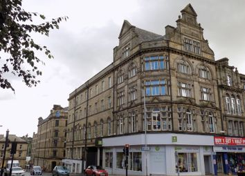 Thumbnail 2 bed end terrace house for sale in Upper Piccadilly, Bradford