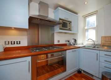 Thumbnail 1 bed flat to rent in Exchange Court, Covent Garden