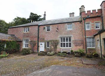 Thumbnail 3 bedroom cottage to rent in Brunstock, Carlisle