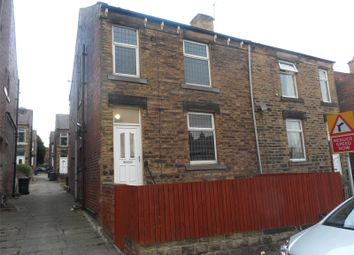 Thumbnail 2 bed terraced house to rent in West Park Road, Healey, Batley, West Yorkshire