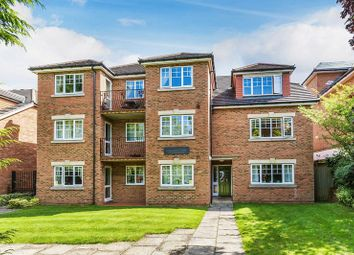 Thumbnail 2 bed flat for sale in Pampisford Road, South Croydon