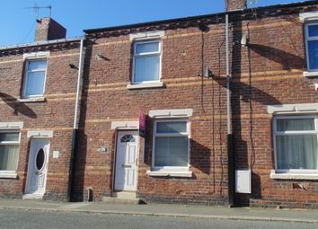 Thumbnail 2 bed terraced house to rent in Sixth Street, Horden, Peterlee