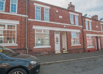 Thumbnail 3 bedroom terraced house for sale in King Edward Road, Doncaster