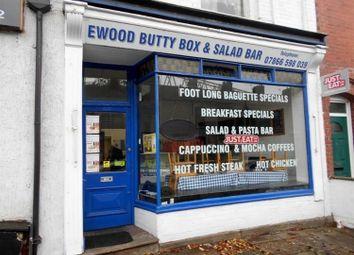 Thumbnail Restaurant/cafe for sale in 330 Bolton Road, Blackburn