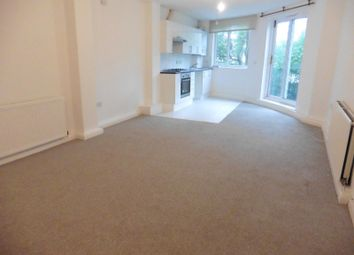 Thumbnail 2 bedroom flat to rent in Shanklin Road, Brighton