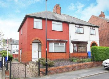 Thumbnail 3 bed semi-detached house for sale in 49 Queens Road, Beighton, Sheffield