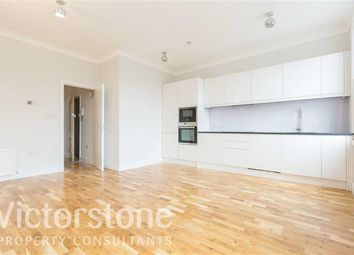 Thumbnail 1 bed flat for sale in York Way, Kings Cross, London
