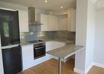 Thumbnail 2 bed flat to rent in Wheeler Court, Southdowns Park, Haywards Heath