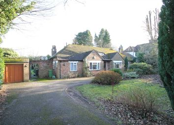 Thumbnail 3 bed detached house for sale in High Road, Chipstead, Coulsdon