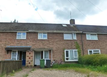 Thumbnail 5 bed property to rent in Longfield Road, Winchester