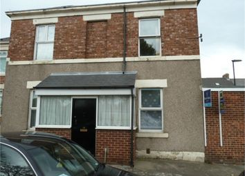 Thumbnail 2 bedroom semi-detached house for sale in Tamworth Road, Newcastle Upon Tyne, Tyne And Wear
