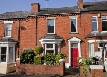 Thumbnail Room to rent in Albert Crescent, Lincoln