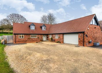 Thumbnail 4 bed detached house for sale in Cuddesdon Road, Oxford