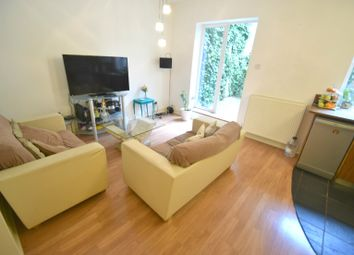 Thumbnail 2 bed flat to rent in Orsett Terrace, Bayswater, London