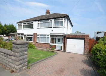 Thumbnail 3 bed semi-detached house for sale in Speke Road, Woolton