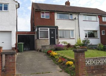 Thumbnail 3 bed semi-detached house for sale in Green Lane, Belle Vue, Carlisle