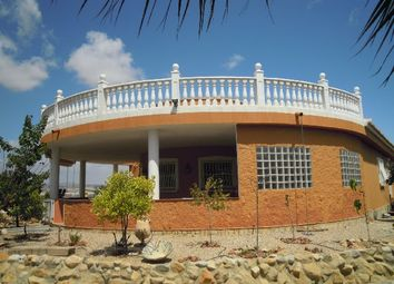 Thumbnail 4 bed detached house for sale in Av Loma La Venena, 19, 04639 Turre, Almería, España, Turre, Almería, Andalusia, Spain