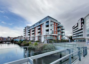 Thumbnail 2 bed apartment for sale in 39 The Fastnet, Lancaster Gate, Western Road, Cork City, Cork