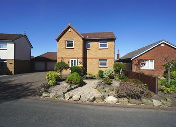 Thumbnail 4 bedroom detached house to rent in Arundale, Westhoughton, Bolton