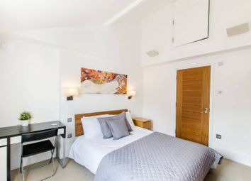 Thumbnail 2 bed flat to rent in Albany Street, Camden