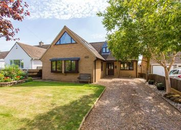 Thumbnail 3 bed detached house for sale in Broughton, Banbury, Oxfordshire