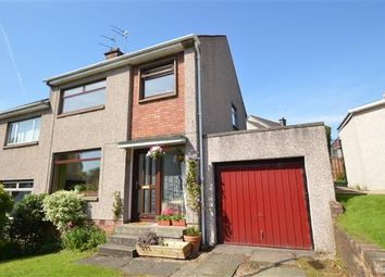 Thumbnail 3 bed semi-detached house for sale in Larkfield Road, Lenzie