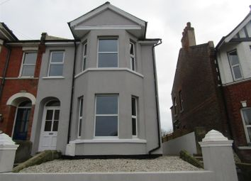 Thumbnail 4 bedroom property to rent in Beaufort Road, St. Leonards-On-Sea
