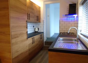 Thumbnail 2 bed flat for sale in Lily Avenue, Bedlington