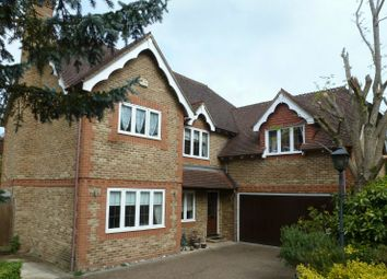 Thumbnail 5 bed detached house for sale in Sherborne Place, Dene Road, Northwood